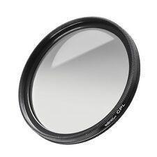 Filtro Walimex Slim Pol Cir 58 mm 17836