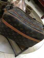 Pre-loved Authentic Louis Vuitton Reporter's PM Bag
