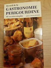 Libro Di Cucina: Compendio Della Gastronomia Périgourdine