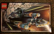 Lego star wars DkStone wedges 8x4 ref 3933 /& 3934//set 4757 4492 7262...