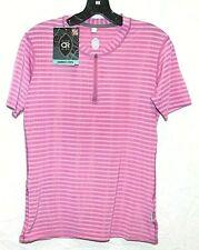 13982372e Club Ride Women s Glory Pullover Short Sleeve Cycling Shirt Wjgl601 Sz L  Nirvana