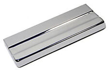 Chrome Battery Top Cover for Big Twin 73-86 and Sportster 82-96 OEM #66367-73