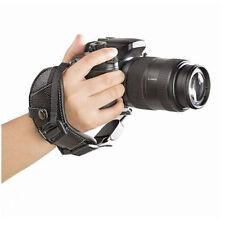 Camera Hand Strap - Rapid Fire Secure Grip Padded Wrist Strap Stabilizer DSLR