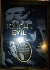 Touch Of Evil 40th Anniversary Collector's Edition Dvd Set Original Sealed New