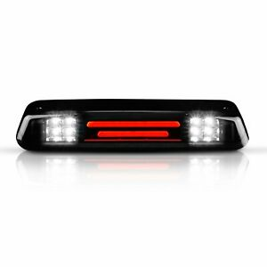 OPT7 3rd Brake Light Cargo Upgrade Runner Series-High Power Tail Lights Cree XM