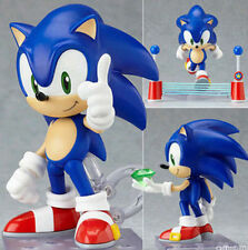 2017  Sonic the Hedgehog Vivid Nendoroid Series Boxed PVC Action Figure  Toy