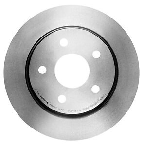 Brembo Front Left or Right Coated 336mm Disc Brake Rotor For Chrysler Dodge Ram