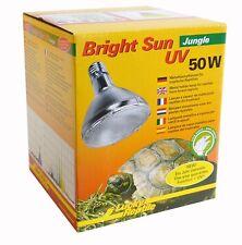Lucky Reptile Bright Sun UV Jungle 50W UVA UVB Terrarien Tageslicht Lampe
