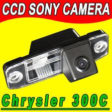 CCD Rückfahrkamera auto Jeep Chrysler 300/300c/magnum/Sebring car reverse camera