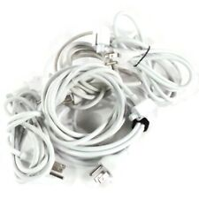 Lot of 5 Apple Magsafe 6' 2M 3-Prong Power Cable