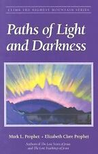 Paths of Light and Darkness [Climb The Highest Mountain]