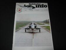 Richthofen Info, 4/1995