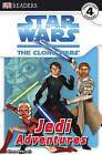 Star Wars Clone Wars: Jedi Adventures (Turtleback School & Library Binding Editi