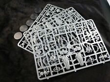 40K Necron Lychguard / Triarch Praetorians on Plastic Frame