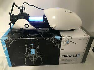 Portal 2 Aperture Laboratories Handheld Device Miniature Replica ThinkGeek