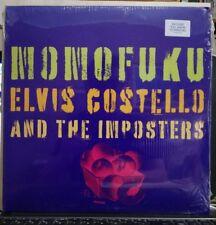 ELVIS COSTELLO and the imposter  - MOMOFUKO - 2LP NUOVO SIGILLATO 2009