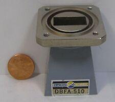 Demornay Bonardi Microwave Horn Model:Dbfa-510