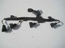 2004-2006 BMW X5 E53 4.4i Injector WIRE HARNESS LOOM LEFT SIDE 7549052