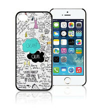 Funny The Fault In Our Stars Hard Case Plastic Cover For iPhone 5 5S Tide