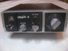Vintage Hy Gain ll CB Radio