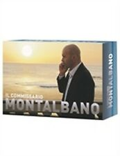 Il commissario Montalbano - Collezione Completa 1999-2019 (34 DVD)
