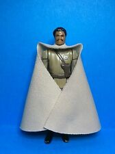 VINTAGE STAR WARS KENNER ACCESSORY-LANDO GENERAL PILOT REPRODUCTION CAPE..