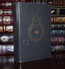 Lord of the Rings Tolkien New Sealed Special 50th Anniversary Deluxe Hardcover