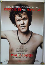 WALK HARD: THE DEWEY COX STORY DS ROLLED ADV ORIG 1SH MOVIE POSTER (2007)