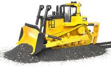 Bruder 02452 - Caterpillar CAT Large track-type tractor Dozer D10 T2 Scale 1:16
