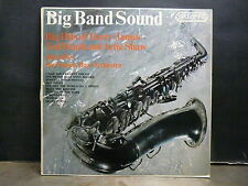 FRANCIS BAY ORCHESTRA Big band sound Bi hits of HARRY JAMES / TED HEATH / SHAW