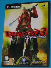 Devil May Cry 3 - PC