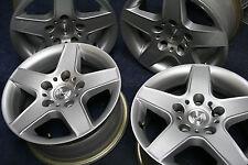 4 Alufelgen 7Jx15H2 5x120 ET35 BMW 3er E36/E46, Z3 - sehr guter Zustand!