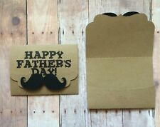 Father's Day Gift Card Holder • Fathers day • Gift Card • Gift For Dad • Papa