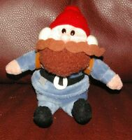 CVS Stuffins YUKON CORNELIUS Rudolph Island of Misfit Toys Plush ornament