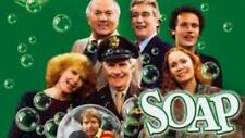 SOAP Great Nostalgic Program TV Show The Complete Series DVD Set Box on 8 Discs!