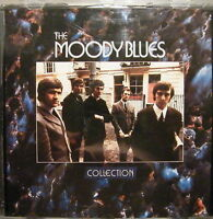 CD The Moody Blues / Collection – Rock Album