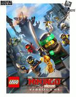 The LEGO NINJAGO Movie Video Game Steam Download Key Digital Code [DE] [EU] PC