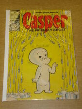 CASPER THE FRIENDLY GHOST #70 VG (4.0) HARVEY COMICS JULY 1958 <