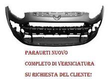 PARAURTI ANT ANTERIORE FIAT GRANDE PUNTO EVO 2009 VERNICIATO 174/B GRIGIO