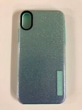 Incipio Design Series Dualpro Shockproof Case For iPhone X Glitter Min