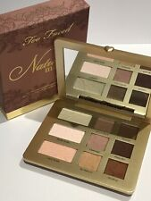 TOO FACED Natural Matte Eye Shadow Palette BNWB Genuine