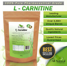 500 G - L-CARNITINE POWDER
