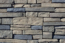 LOOK HERE FIRST - Manufactured Stone Veneer - Stack Stone only $2.99 (RSV1b)