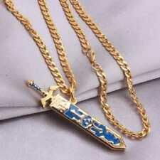 Alloy Enamel Fashion Necklaces & Pendants