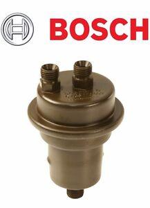 For Porsche 911 Fuel Injection Fuel Accumulator Bosch 0438170009