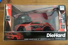 World Tech Toys World Tech Toys DieHard Ford Mustang Remote Control Vehicle