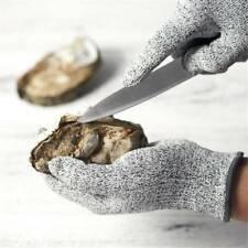 Kitchen Children Cut Resistant Gloves Protection Food Grade Safety Glove S