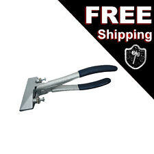 NEW Roper Whitney 793 Hand Seamer Aluminum Light Metal 3.5 in, 20 to 22 gauge