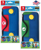 Super Mario QUICK POUCH for Nintendo Switch JDM US STOCK!