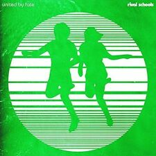 RIVAL SCHOOLS - UNITED BY FATE NEW CD